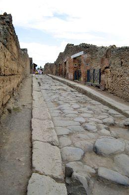 Pompeii , Hiba - December 2015