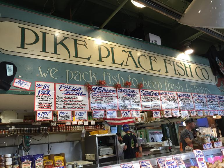 Exclusive: Early-Access Food Tour of Pike Place Market photo 16