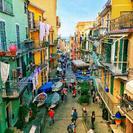 Escapada turística de un día a Cinque Terre desde Milán, Milan, ITALIA