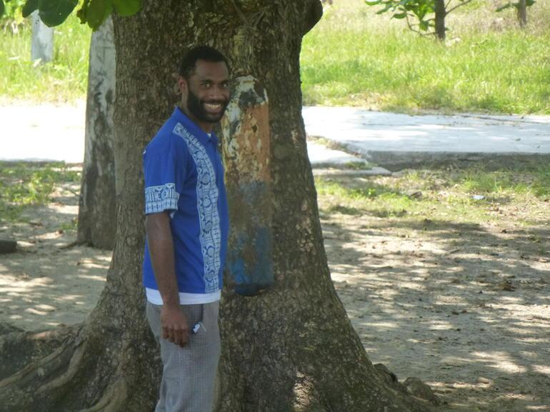 Full-Day Vanuatu Round Island Tour from Port Vila