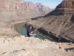 grand canyon , SYLVAIN G - May 2014