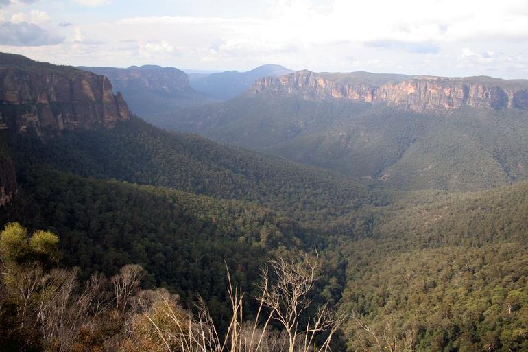 Blue Mountains - Sydney