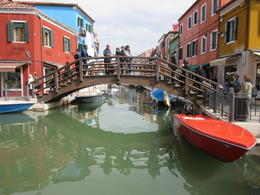 Burano , Moira S - September 2014
