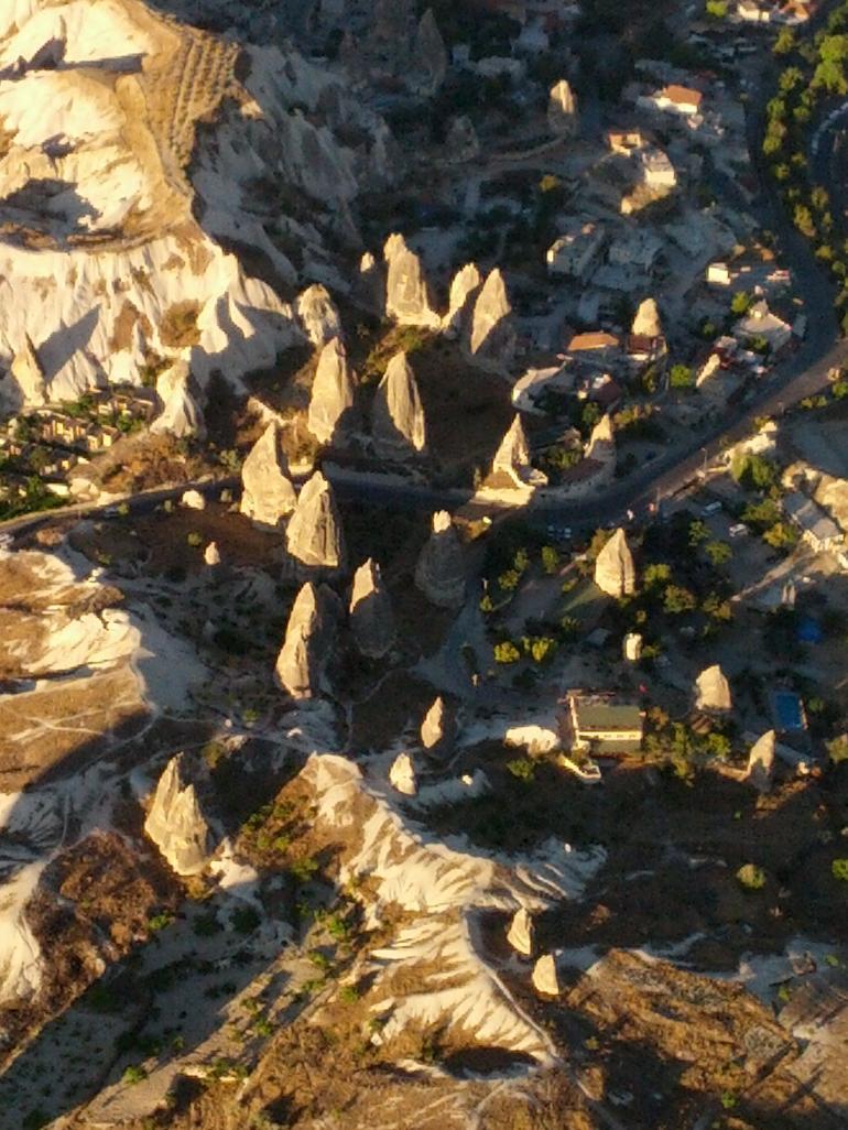 Cappadocia - Cappadocia