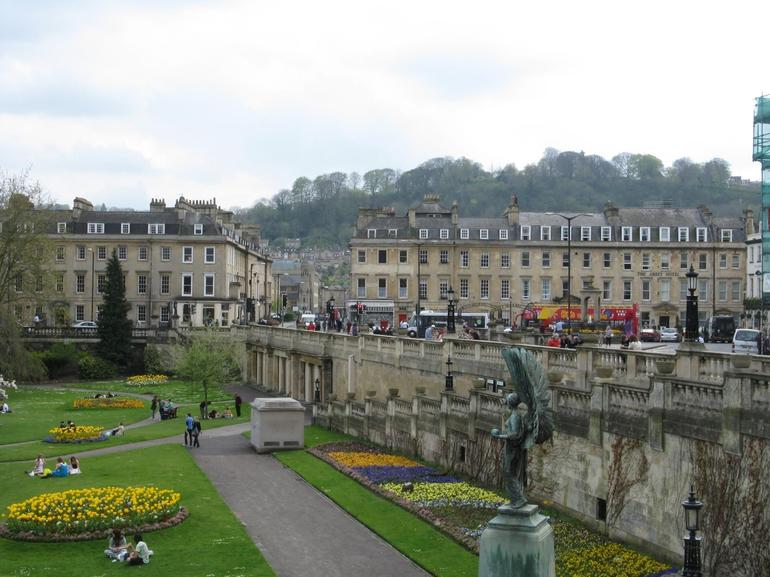 City of Bath - London