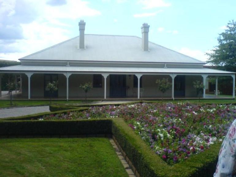 Domaine Chandon - Melbourne