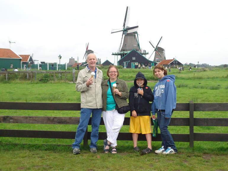 Europe 2011148 - Amsterdam