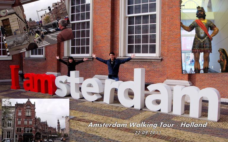 Europe Trip 16-25 Sep 201169 - Amsterdam