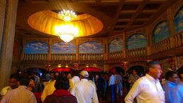 Kingdom of Dreams!, Joe N. - September 2015