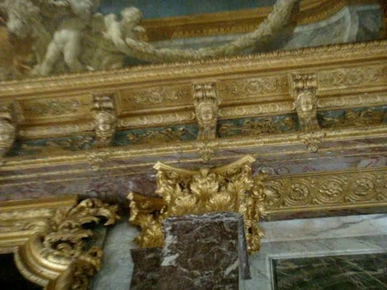 Versailles Half Day Trip from Paris by Coach with Independent Audio Guided Visit photo 36