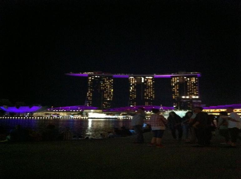 Marina - Singapore