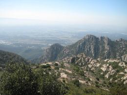 View from Montserrat, Debra L - July 2009