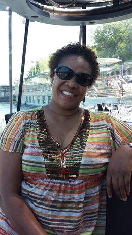 Bateaux in Paris... , leecaston - August 2014