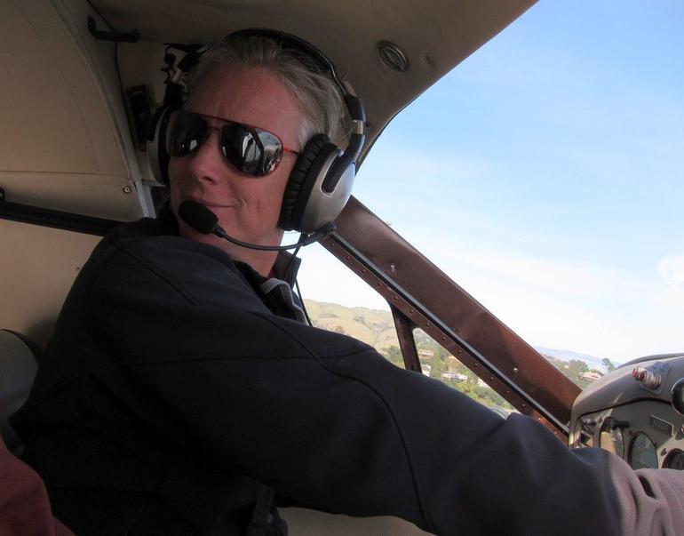 Pilot - San Francisco