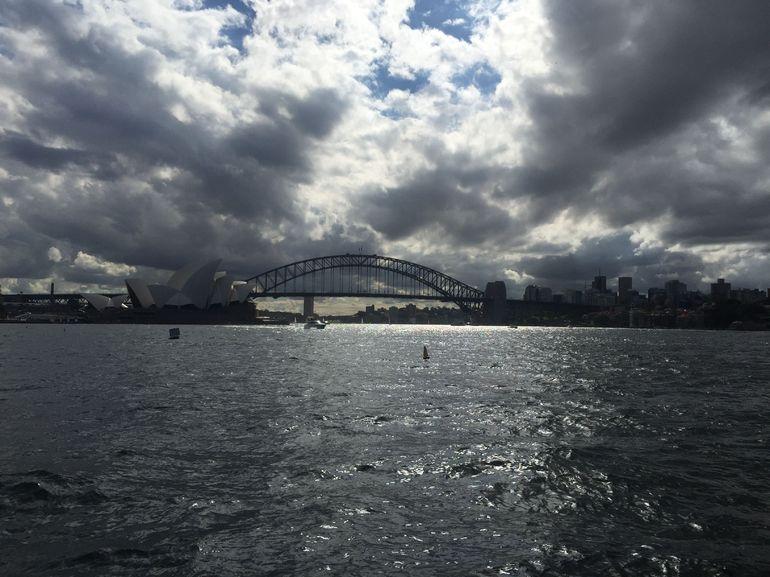 Sydney Bike Tours