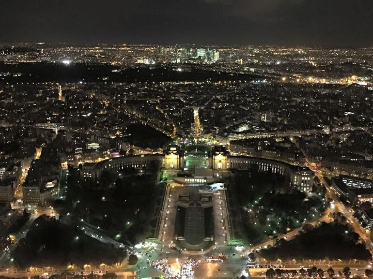 Skip the Line: Small-Group Eiffel Tower Sunset Tour photo 12