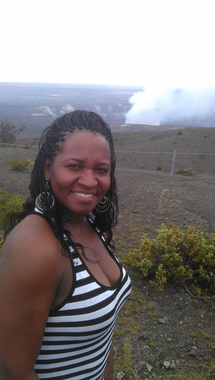 volcano park - Oahu