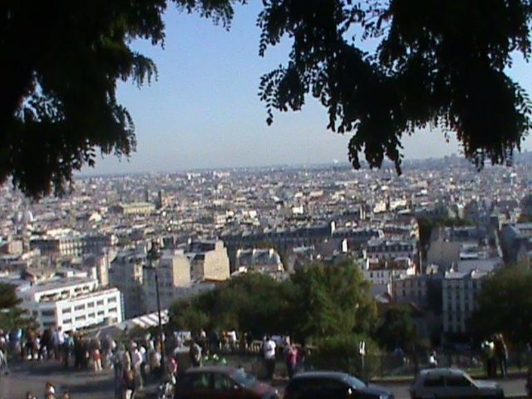 What a View - Paris