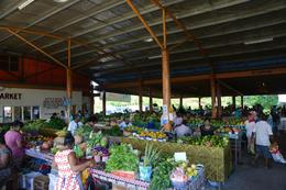 Local Produce Market , Edward Y - March 2017