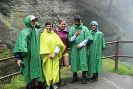 Group to the Bohemia Switzerland National Park, Czech Republic and Germany , Miriam W - August 2017