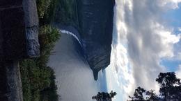 Akaka Falls Lookout , Retired - October 2017