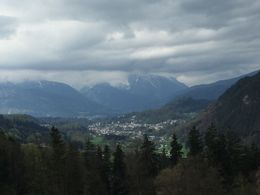 Bavarian mountains , nossresearchconsulting - May 2016