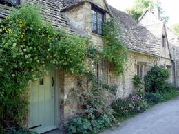 Cottages of Arlington Row, Helen L - October 2009