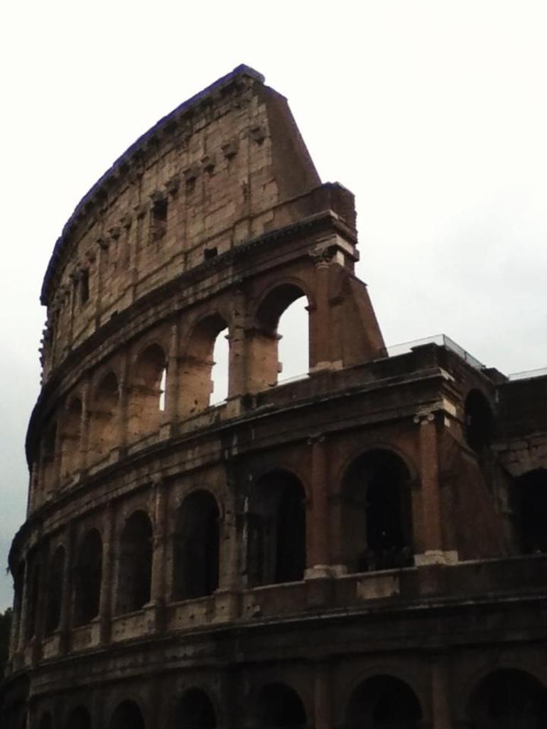 Coloseeum - Rome