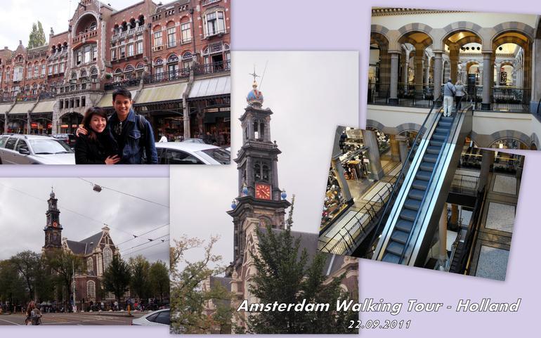 Europe Trip 16-25 Sep 201170 - Amsterdam