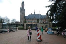 Fredspalasset, Haag , Ida H - May 2013