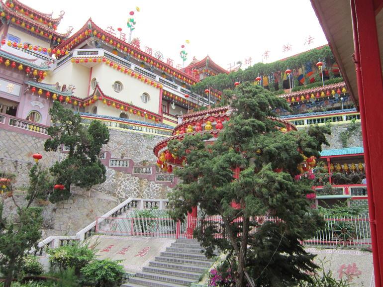 Kek Lok Si Temple - Penang