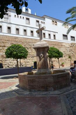 Marbella, Graham Walker - September 2011