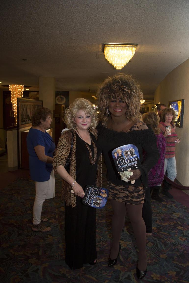 My Favorite Show In Las Vegas! - Las Vegas
