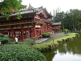 Buddhist Temple, Bob_the_Aussie - August 2010