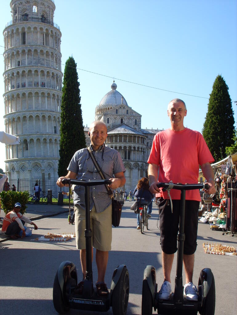 Pisa 2011 - Pisa
