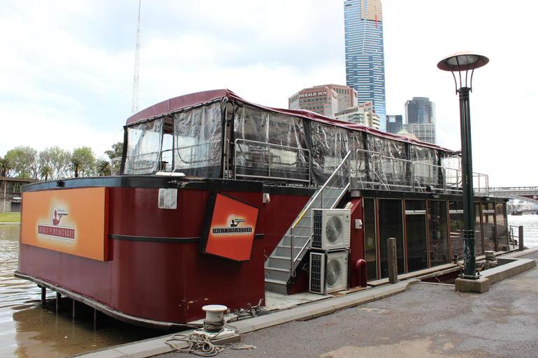 Spirit of Melbourne Dinner Cruise - Melbourne
