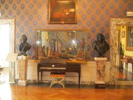 Inside the museum of La Scala Opera House , Krupin Trips - July 2013