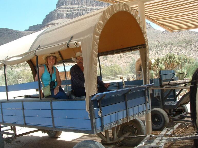 Wagons Roll - Las Vegas
