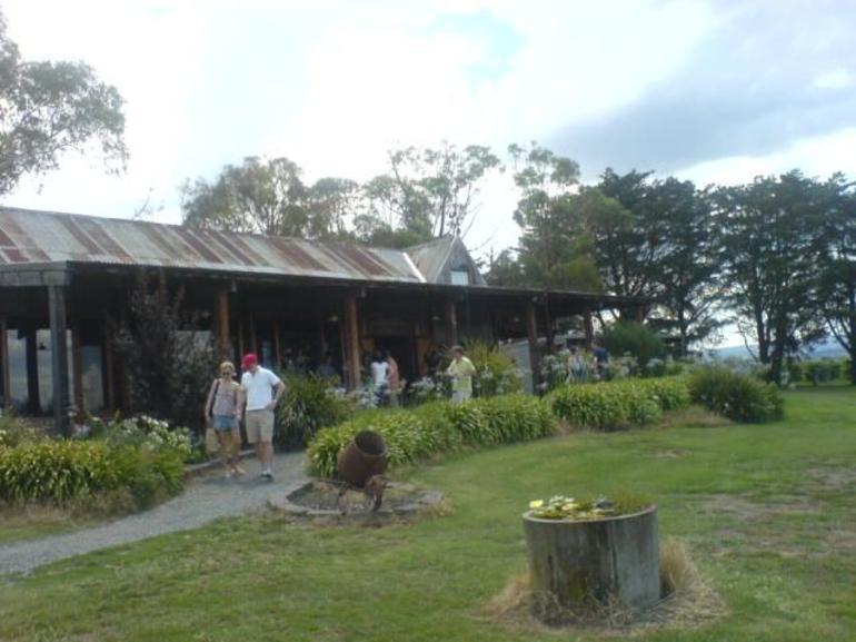 Yering Farm - Melbourne