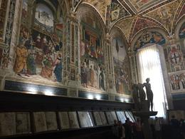 Siena , John F - November 2016