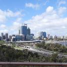 Recorrido en autobús con paradas libres por Perth, Perth, AUSTRALIA