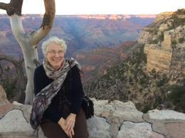 The Grand Canyon has to be visited to appreciate it's vastness. , Edward J - February 2017