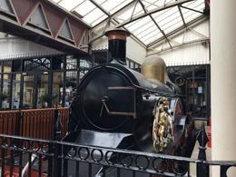 Queen Victoria's train at Windsor , marcirus1 - June 2017