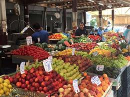 Athens Local Farmers Market , Gleyde.Schatz - August 2017
