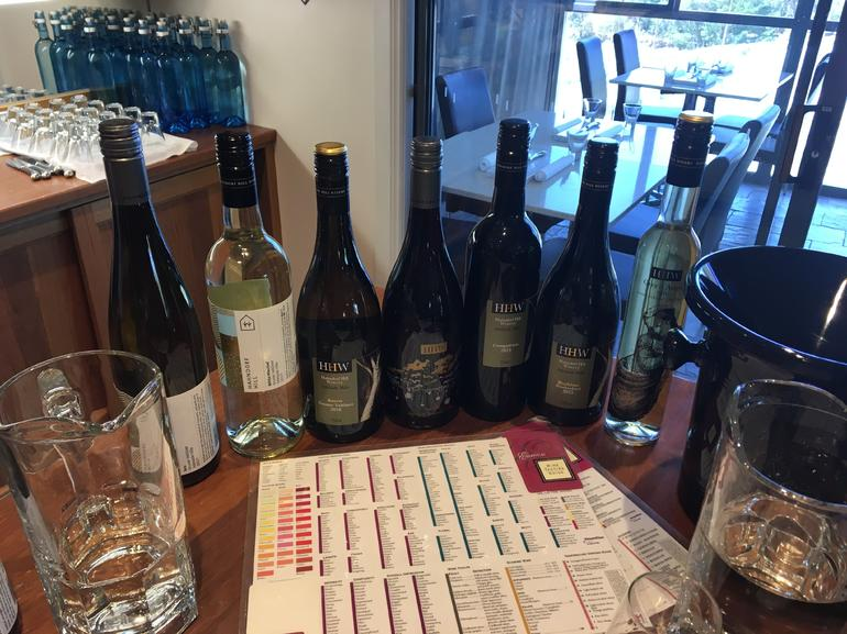 Adelaide Hills and Hahndorf Tour From Adelaide With Wine and Cheese Tasting photo 8