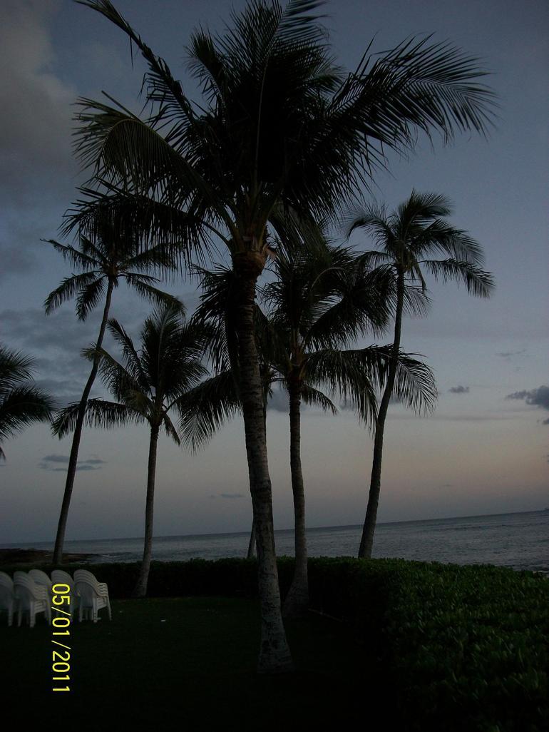 285 - Oahu