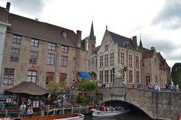 Brugge lovely town , cheryllramos - September 2014