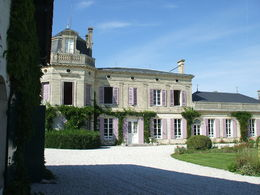 chateau legrange , Adrian G - October 2015