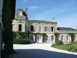 chateau legrange , Adrian G - October 2015