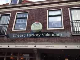 The tour was brief and informative and the selection in the store was extensive! There were cheeses for every taste! The town has many shops and restaurants. I'd love to go back and explore on my ... , John M - September 2015